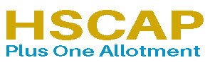 HSCAP Plus One Allotment Result