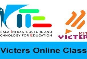 Victers online classes