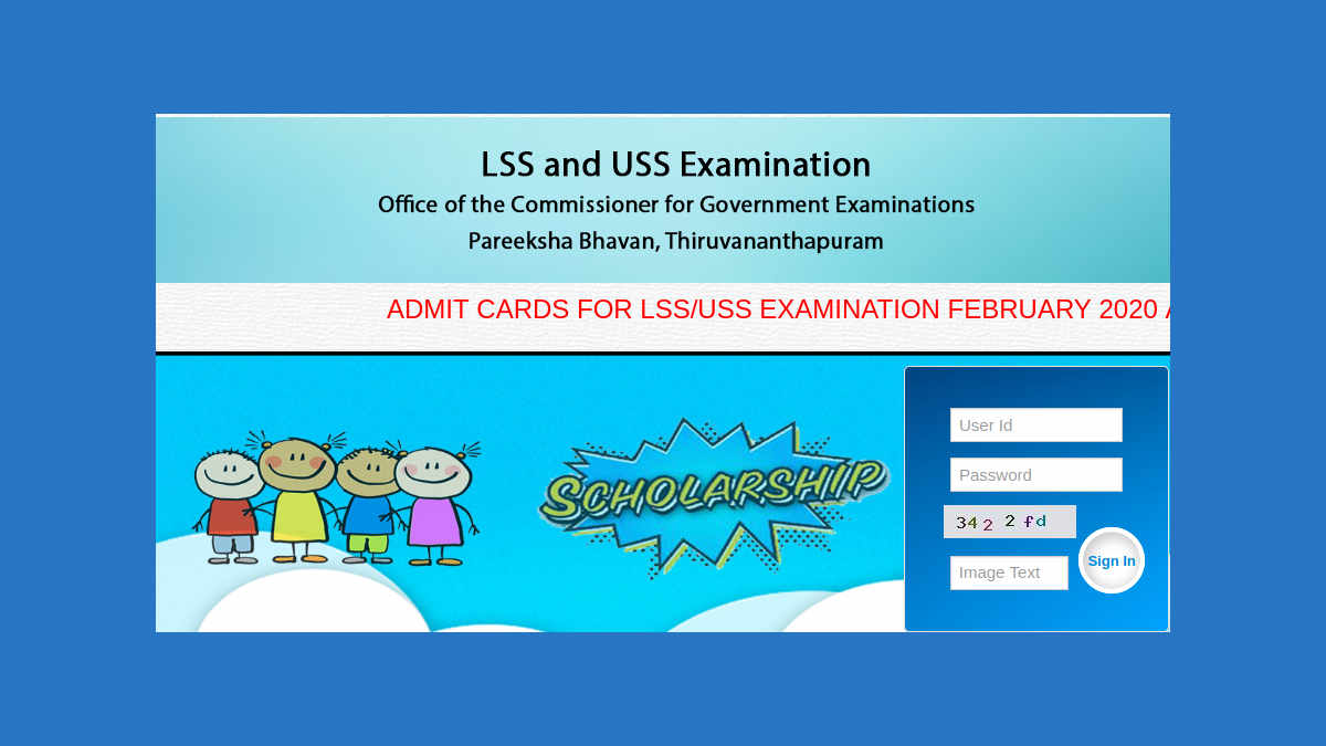 LSS and USS Exam Question Papers, LSS Model Questions