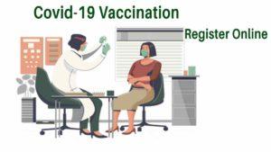 Covid Vaccine Cowin Registration - Aarogya Setu App Download